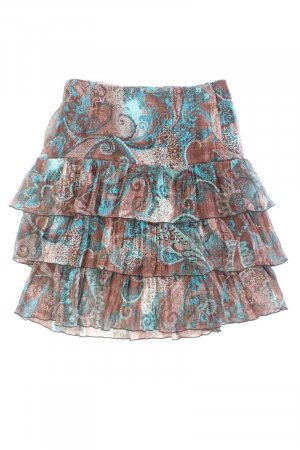 s.Oliver Tulle Skirt multicolored