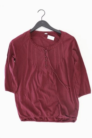 s.Oliver Tuniek lila-mauve-paars-donkerpaars