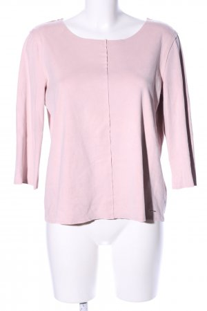 s.Oliver U-Boot-Shirt pink Casual-Look