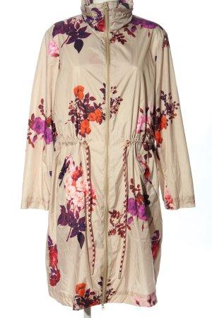 s.Oliver Between-Seasons Jacket allover print elegant