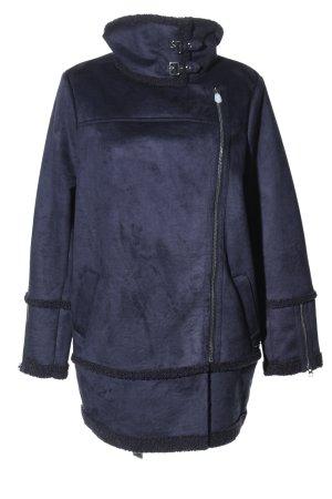 s.Oliver Übergangsjacke blau Casual-Look