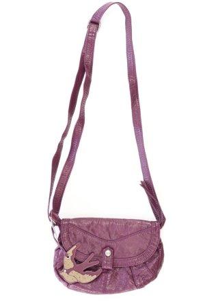 s.Oliver Crossbody bag lilac-mauve-purple-dark violet