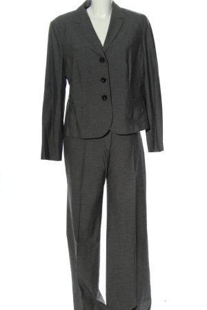 s.Oliver Tailleur-pantalon gris clair style d'affaires