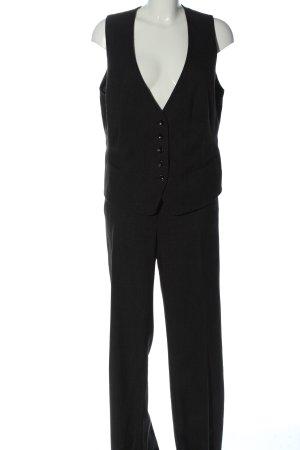 s.Oliver Twin Set tejido negro estilo «business»