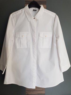 s.Oliver weiße Bluse gr.34 neu