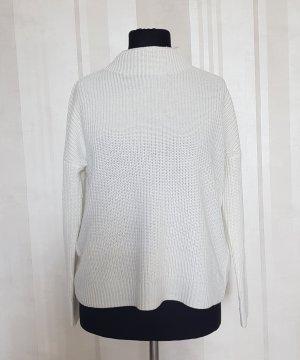 s.Oliver weiße Pullover gr.S