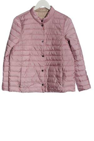 s.Oliver Wendejacke pink Steppmuster Casual-Look