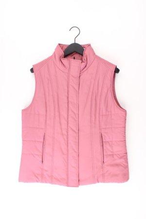 s.Oliver Gilet rose clair-rose-rose-rose fluo polyester