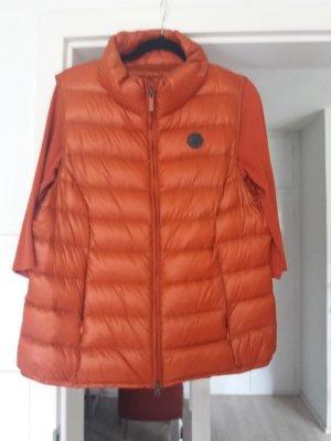 s.Oliver Donsvest donker oranje