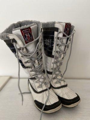 S Oliver Winter Stiefel Boots Größe 38