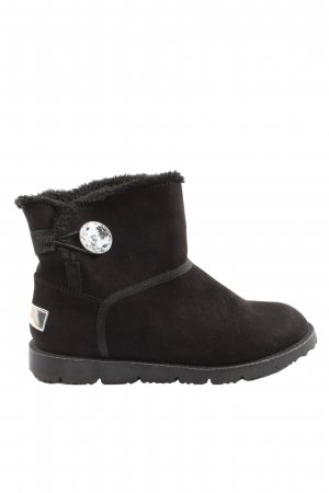 s.Oliver Winter-Stiefeletten braun Casual-Look