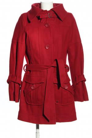 s.Oliver Winter Jacket red casual look