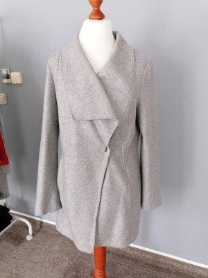 s.Oliver Cache-cœur en tricot gris clair