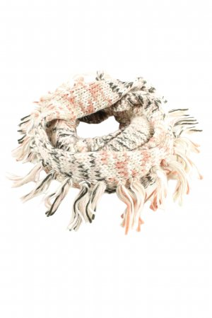 s.Oliver Woolen Scarf cable stitch casual look