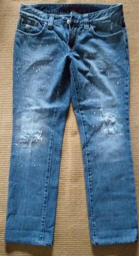 S.Q.S Jeans