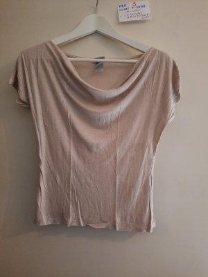 s shirt beige hellbraun