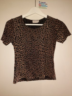 s shirt Leopardenmuster