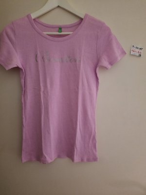 s t shirt Benetton