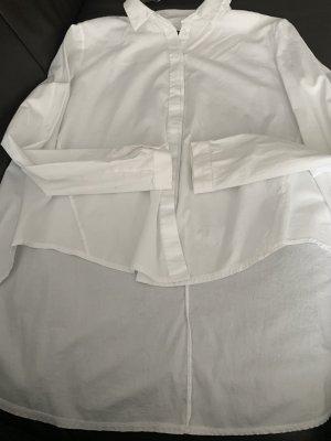 S3SS Carmen blouse wit