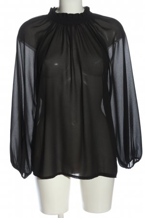 S3SS Transparenz-Bluse
