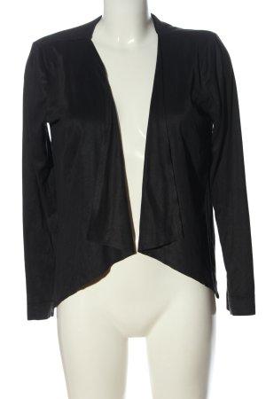 Sa.Hara Cardigan black casual look
