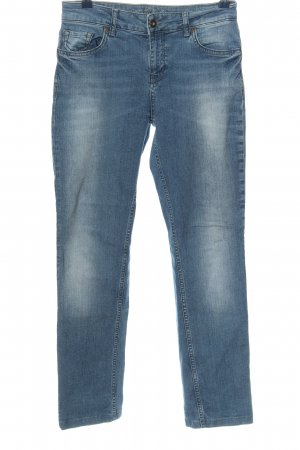 Sa.Hara Low Rise Jeans blue casual look
