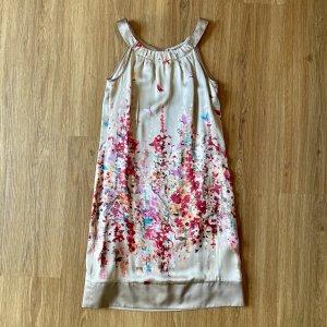 SaHara Pinafore dress multicolored