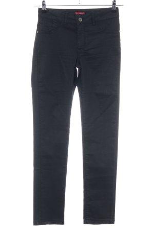 Sa.Hara Slim Jeans schwarz Casual-Look