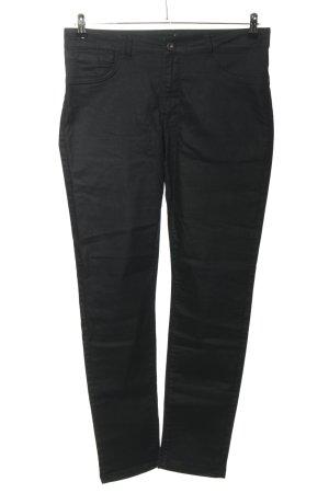 Sa.Hara Jersey Pants black casual look