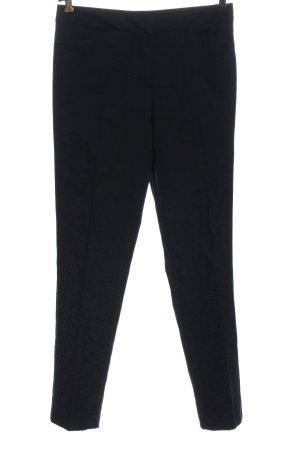 Sa.Hara Jersey Pants blue casual look