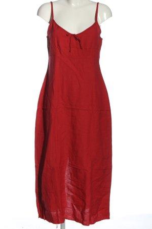 Sa.Hara Trägerkleid rot Elegant
