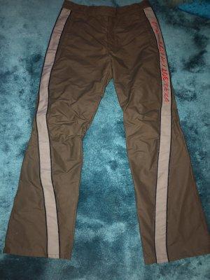 Sabotage Spodnie khaki khaki