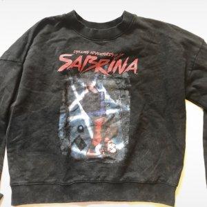 Sabrina Serie Pullover XL