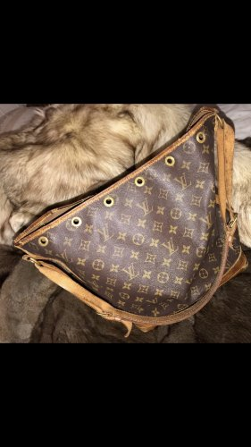 Sac Noé Grand Monogram Canvas