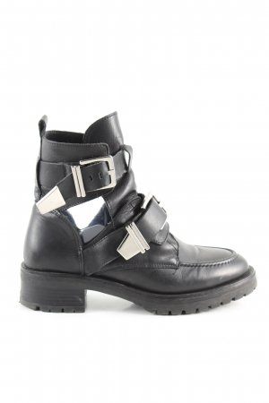 Sacha Ankle Boots schwarz Casual-Look