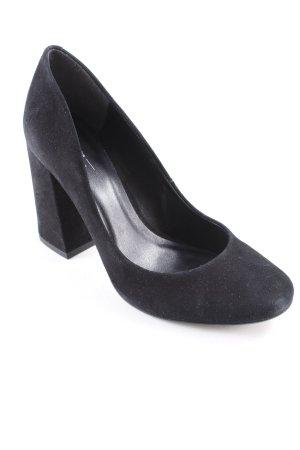 Sacha High Heels schwarz Elegant