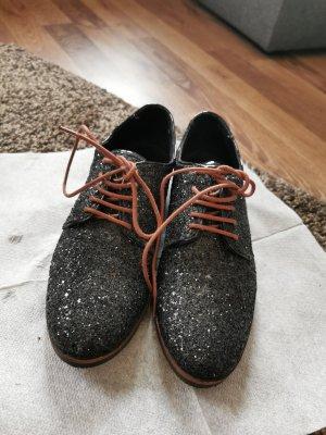 Sacha Lace Shoes black