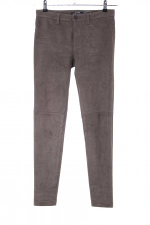 Sack's Jeggings braun Casual-Look