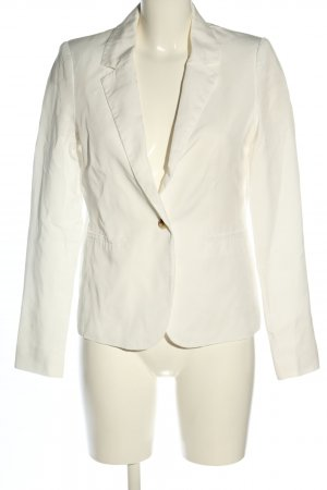 Sack's Short Blazer white casual look