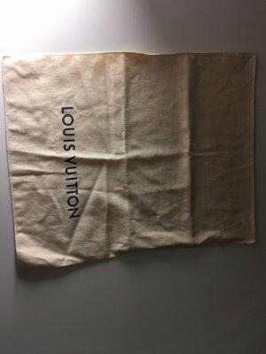 Louis Vuitton Canvas Bag camel-nude