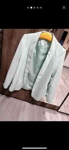 Waistcoat turquoise