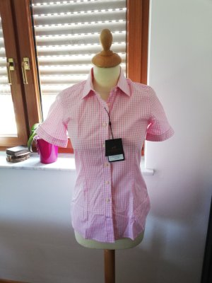 Sacoor Brothers Hemd Bluse 36 neu Business