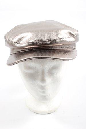 Sacred Hawk Cappello da panettiere bronzo stile casual