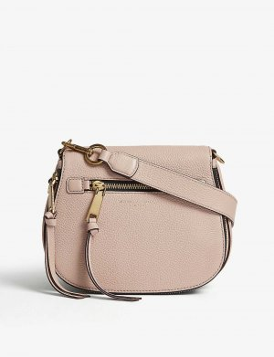 Marc Jacobs Bandolera multicolor Cuero