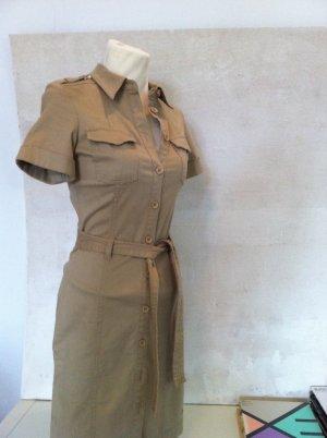 Safari-Kleid von TOMMY HILFIGER, Gr. 34
