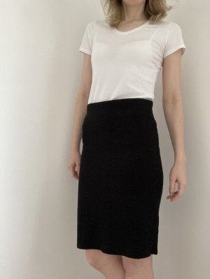 Sagaie Stretch Skirt black