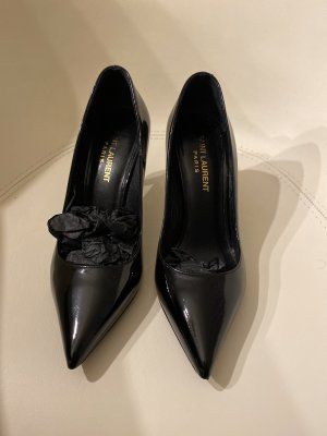 SAIN LAURENT PUMPS