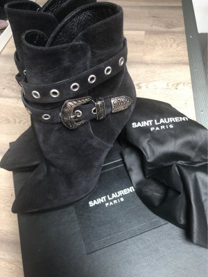 Saint Laurent Booties 39,5 NEU