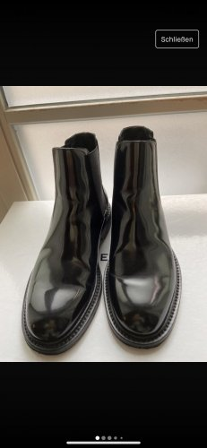 Saint Laurent Boots 35
