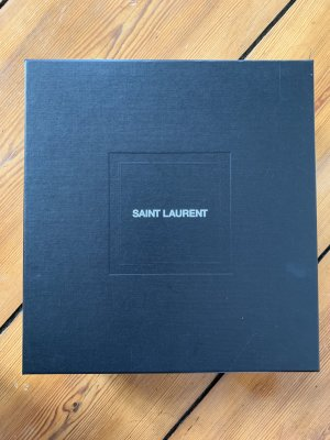 Saint Laurent Boots Strap Zip Booties West 45 Noisette 40 Western Booties